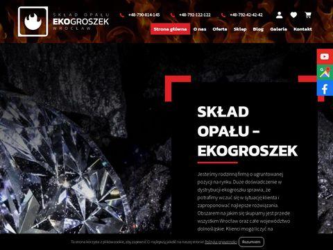 Ekogroszek-wroclaw.pl
