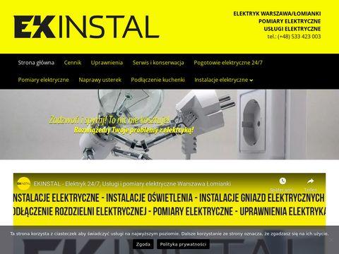 Ekinstal.pl