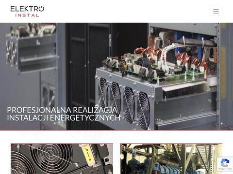 Elektroinstal.poznan.pl