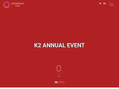 Enterteam.pl atrakcje na eventy firmowe