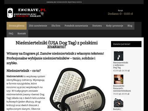 Engrave.pl