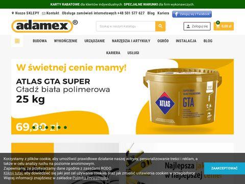 Eadamex.pl Alsan Flashing