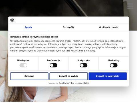 Ecoclean-gdansk.pl ozonowanie