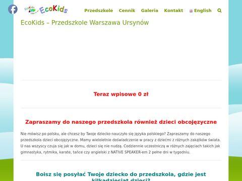 Ecokids.edu.pl