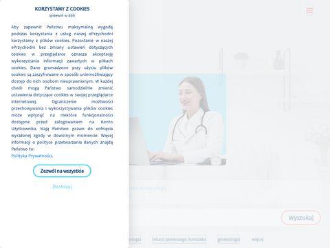 Edoktor24.pl usługi lekarskie