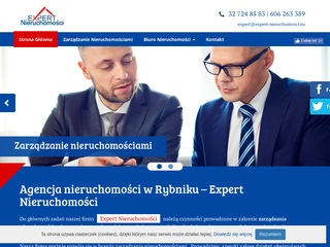 Expert-nieruchomosci.eu