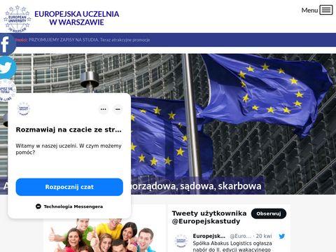 Eu.edu.pl