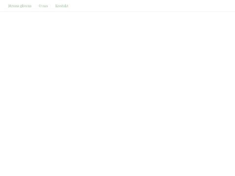 Eufloria.bielsko.pl dekoracje sal weselnych