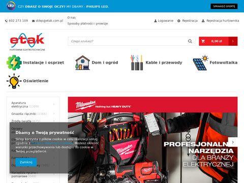 Etak.eu panele fotowoltaiczne
