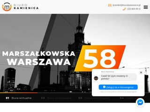 Biurokamienica.pl