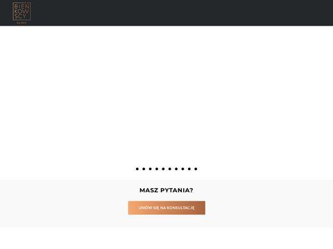 Bienkowscyclinic.pl usuwanie przebarwień
