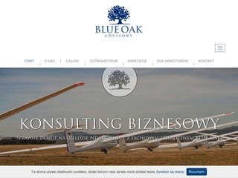 Blueoak.pl