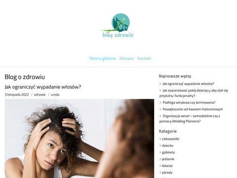 Blog-zdrowie.pl