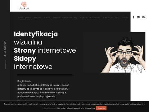 Black-art.com.pl sklepy internetowe Poznań