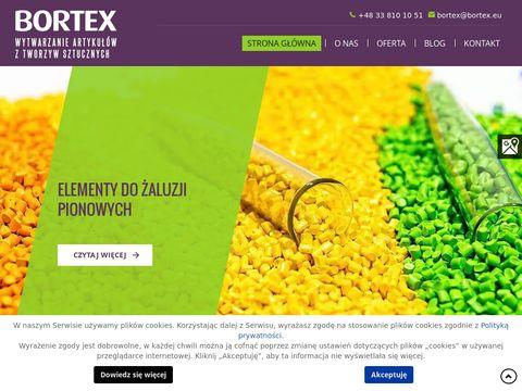 Bortex Wieszaki na ubrania producent