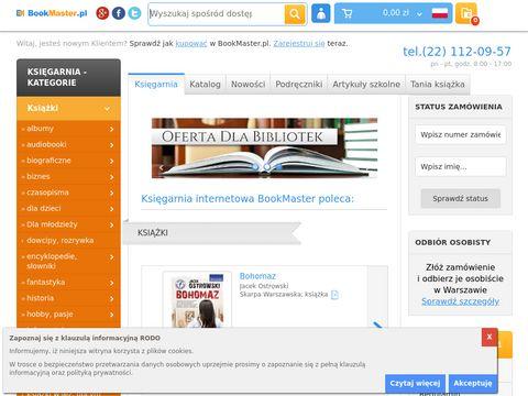 Bookmaster.com.pl
