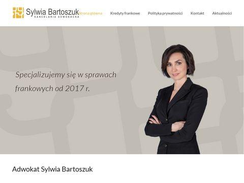 Bartoszuk.com