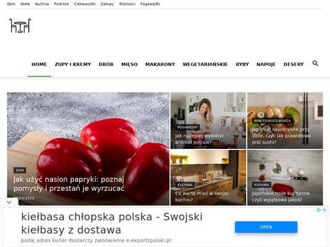 Baltaria.pl firmowe strony internetowe