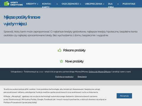 Banki24.pl porównywarka