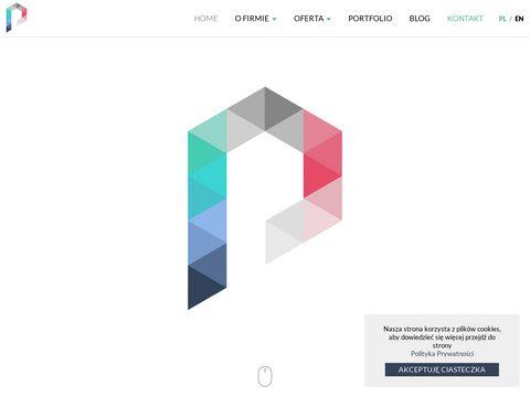 Bypixel.pl najlepsze strony i sklepy www