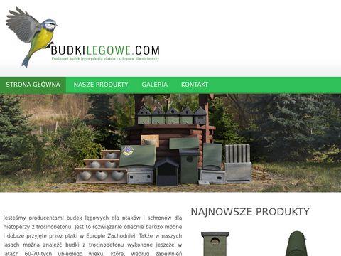 Budkilegowe.com