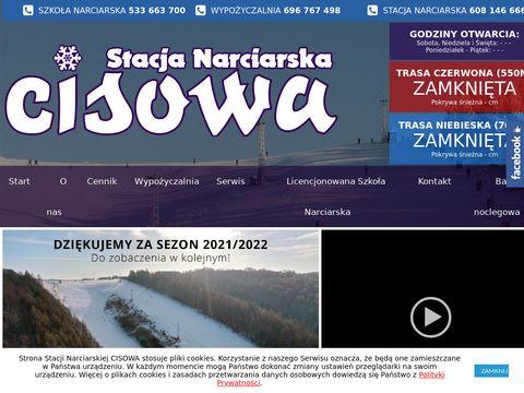 Cisowa-ski.pl