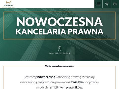 Chaboraipartnerzy.pl
