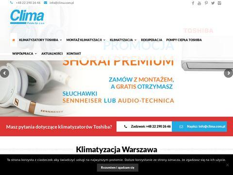 Clima Polska Sp. z o.o.