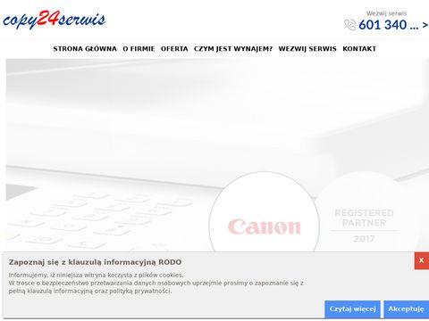 Copy24Serwis.pl
