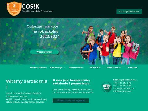 Cosik.edu.pl
