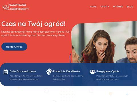 Cordia - apartamenty w Krakowie