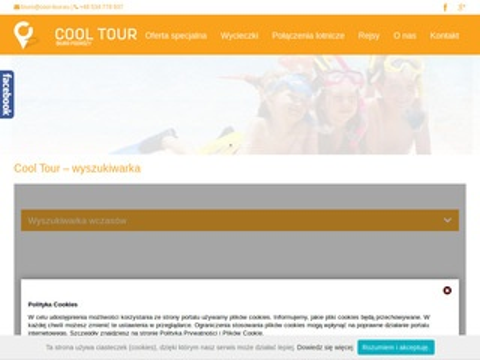 Cool Tour - wycieczka po Lublinie