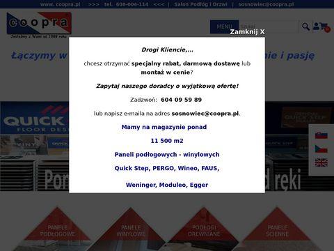 Coopra.pl okna