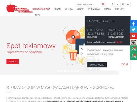 Codziennastomatologia.pl