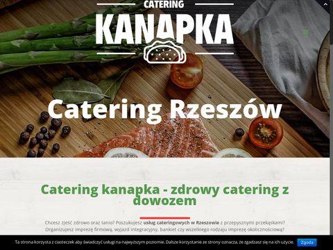 Cateringkanapka.pl Rzeszów