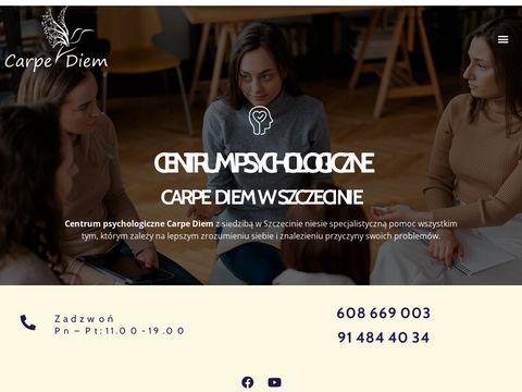 Carpe Diem logopeda Szczecin
