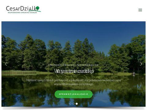 Cesardzialki.pl - rekreacyjne
