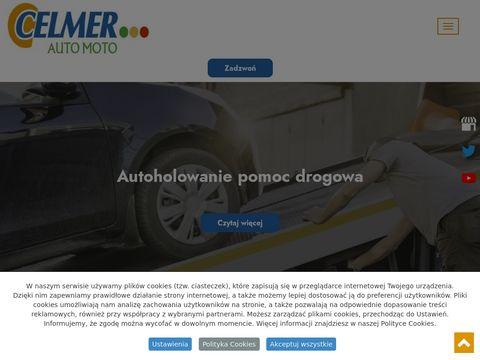 Auto Moto-Celmer dobry lakiernik Toruń