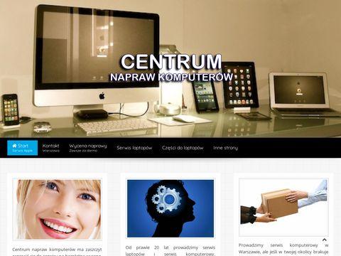 Centrumnaprawkomputerow.pl