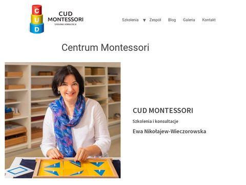 Centrummontessori.pl