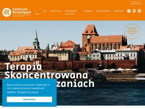 Centrumrozwiazan.pl terapia skoncentrowana