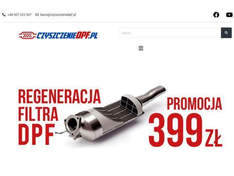 Czyszczeniedpf.pl wypalanie