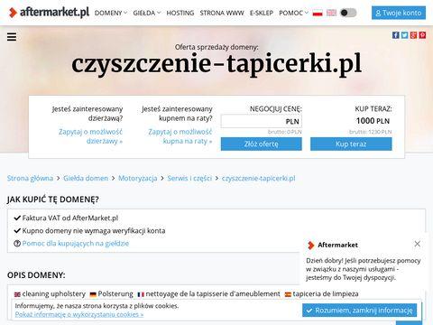 Czyszczenie-tapicerki.pl