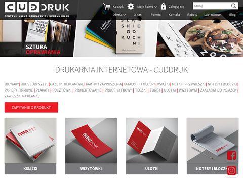 Cuddruk.pl książek