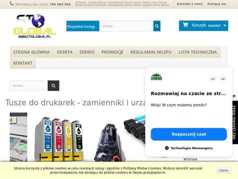 Ctglobal.pl urządzenia wielofunkcyjne