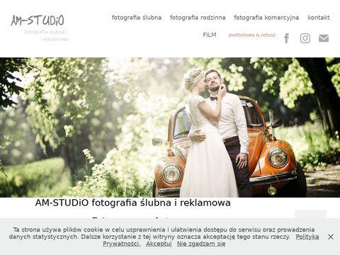 Am-studio.eu fotografia rodzinna Trójmiasto