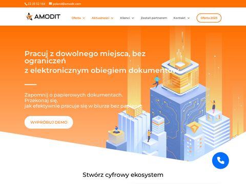 Amodit.pl