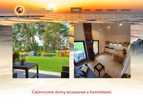Amberdomki.com - Jarosławiec
