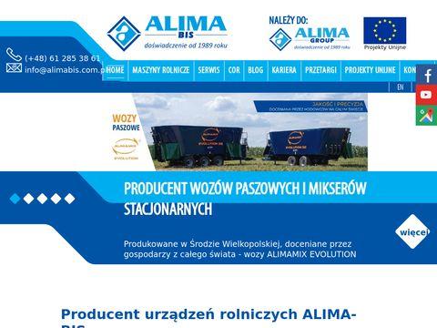 Alimabis.com.pl burty do rozrzutnika