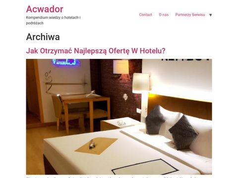 Acwador.com.pl